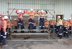 Work at Height Safety Day